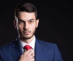 Det rette slipset til din dress
