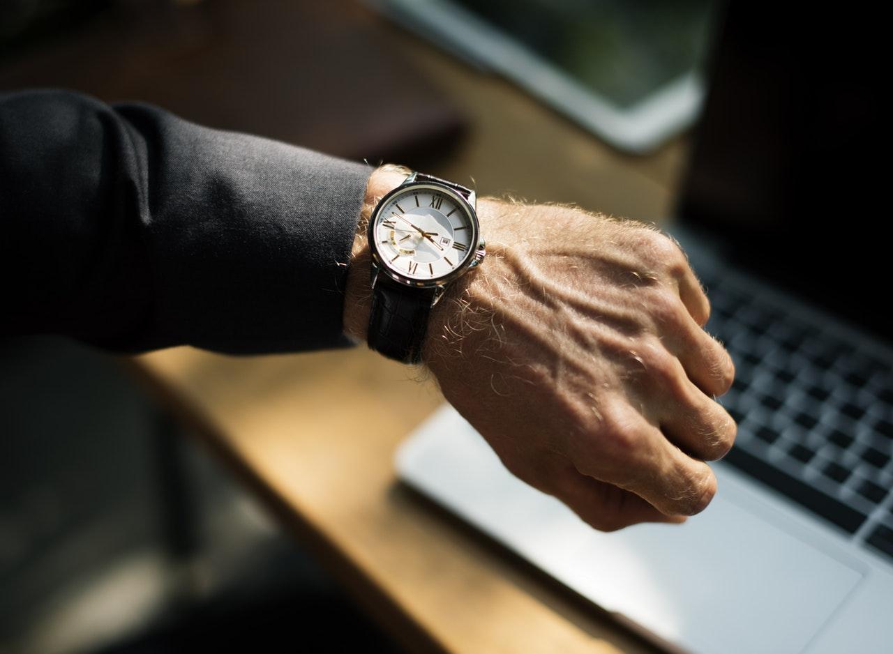 Gant – fra skjorter til klokker