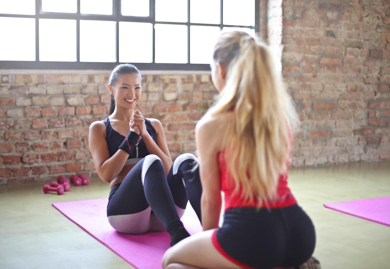 Øk treningsmotivasjonen med disse tipsene