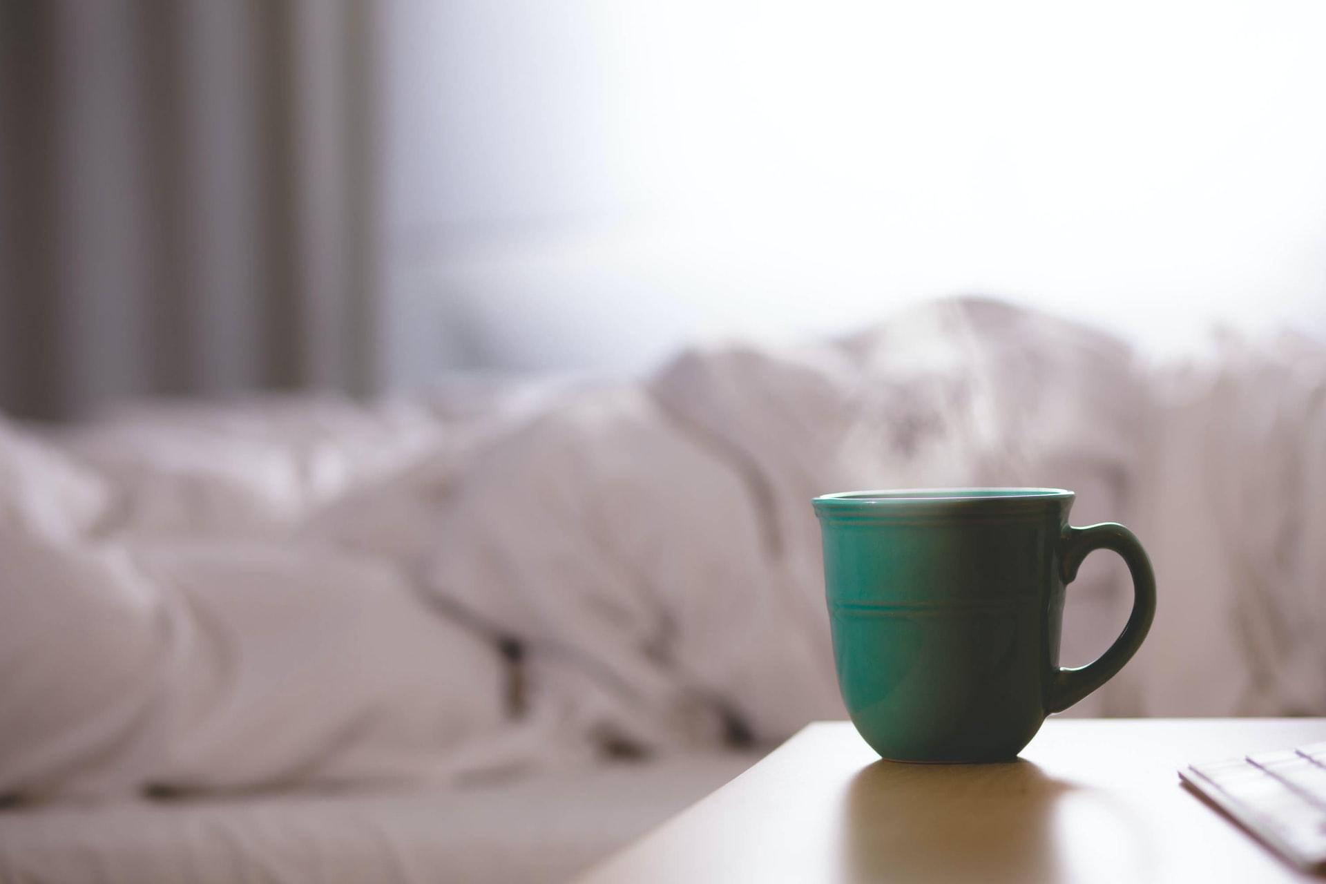 Riktig seng gir bedre søvn